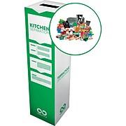Kitchen Separation Zero Waste Box - Small