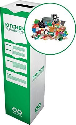 Kitchen Separation Zero Waste Box - Medium