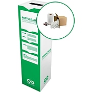 Mailing; Shipping & Packaging Supplies Zero Waste Box - Small