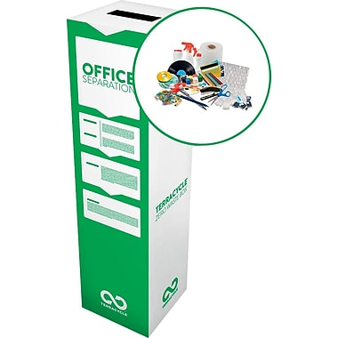 Office Separation Zero Waste Box - Small