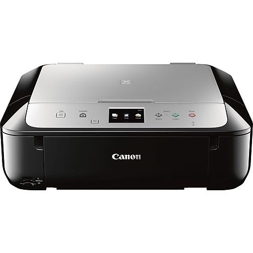 Canon printer squeaking noise