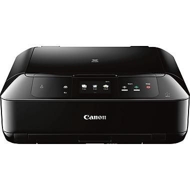 Canon PIXMA MG7720 Inkjet All-in-One Printer, Black (0596C002)