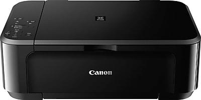 Canon PIXMA MG3620 Color Inkjet Wireless All-in-One Printer (0515C002)