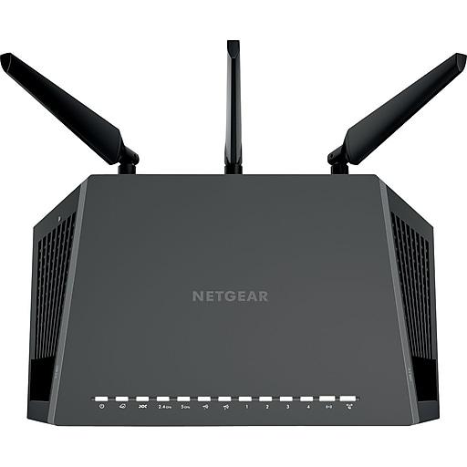 NETGEAR Nighthawk WiFi VDSL/ADSL Modem Router