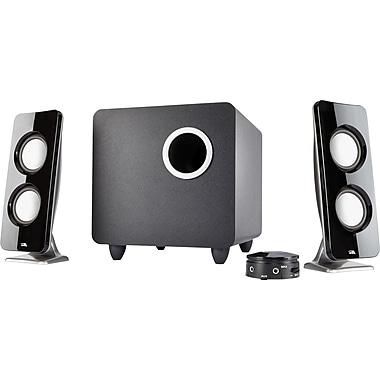Cyber Acoustics CA-3610 Desktop Speakers