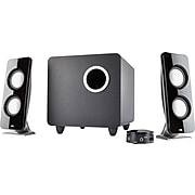 Cyber Acoustics CURVE Immersion Speaker System (CA-3610)