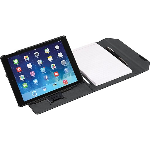 MobilePro Series™ Deluxe Folio for iPad Air® / Air® 2