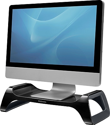 I-SPIRE SERIES MONITOR LIFT - BLACK