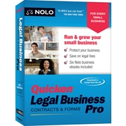 Quicken Legal Business Pro 2016 (1 User) [Boxed]