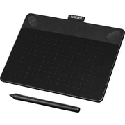 Wacom Intuos Photo Pen and Touch Tablet - Small Black