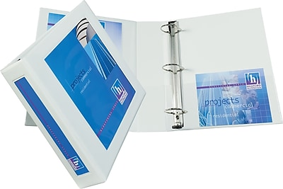 Avery Framed View Binder with 2