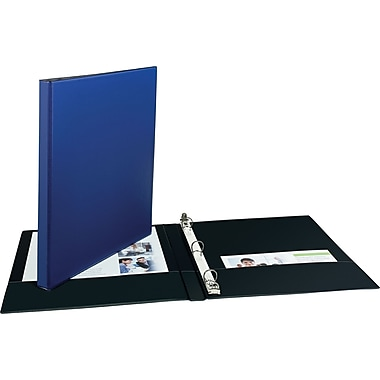 Avery(R) Economy Binder with 1/2