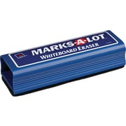 "Avery Marks-A-Lot® Everbold™ Whiteboard Eraser, 1 1/4""H x 5 1/2""W x 1 7/8""D"