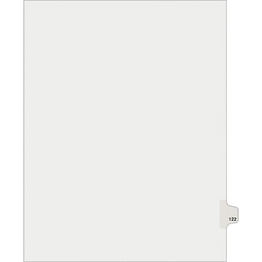 Avery(R) Individual Legal Dividers Avery Style 1414, Letter Size, N