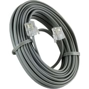 Power Gear Telephone Line Cord (15 ft.)