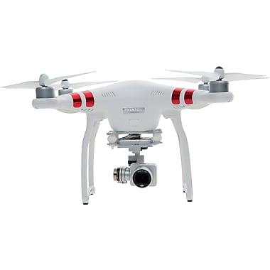 DJI - Quadricoptère Phantom 3 standard avec caméra 2,7K et cardan à 3 axes