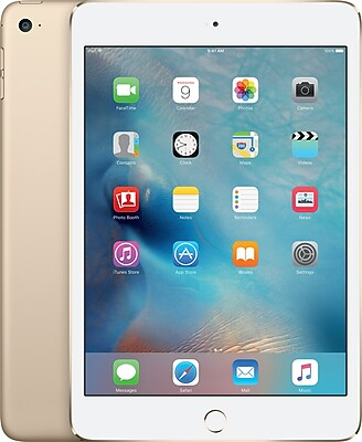 Open Box Apple iPad mini 4 WI-FI