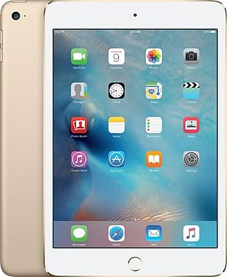 Apple iPad mini 4 64GB Gold