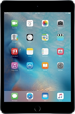Open Box Apple iPad Mini 4 32GB