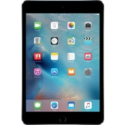 Open Box Apple iPad Mini 4 32GB Space Gray