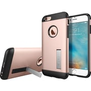 Spigen iPhone 6s Slim Armor Case, Rose Gold