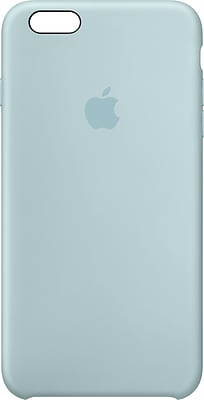Apple iPhone 6s Plus Silicone Case, Turquoise
