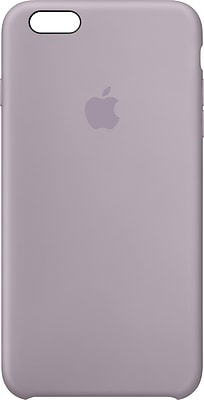Apple iPhone 6s Plus Silicone Case, Lavender