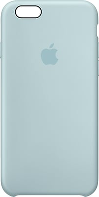 Apple iPhone 6s Silicone Case, Turquoise