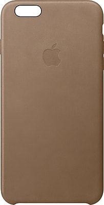 Apple iPhone 6s Leather Case, Saddle Brown
