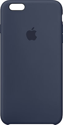Apple iPhone 6s Plus Silicone Case, Midnight Blue