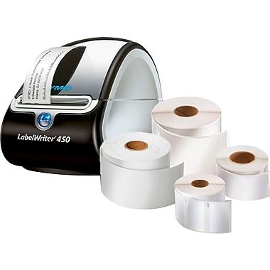 DYMO® LabelWriter® 450 Value Bundle Pack