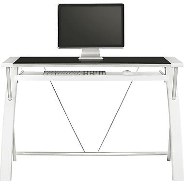 Whalen Zara Collection Desk in White