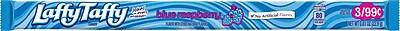 Laffy Taffy® Rope; Blue Raspberry, 0.81 oz., 24 Ropes/Box