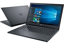 Dell Inspiron 15 - 3542, 15.6', 500 GB Hard Drive, Intel Celeron Processor, 4 GB RAM, Windows 10 Notebook