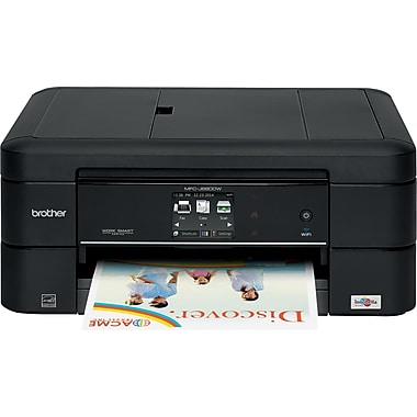 Brother MFC-J680dw Inkjet All-in-One Printer