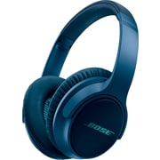 Bose® SoundTrue® around-ear headphones II, Blue (Apple)