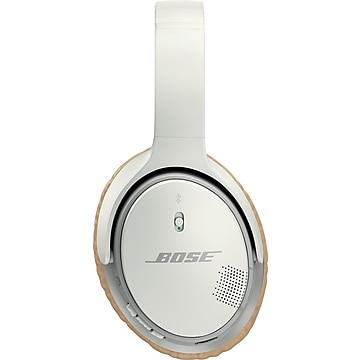 Bose SoundLink Around-Ear Wireless Headphones II, White (741158-0020)