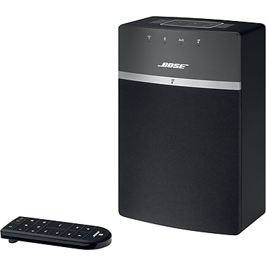 Bose® SoundTouch® 10 wireless music system