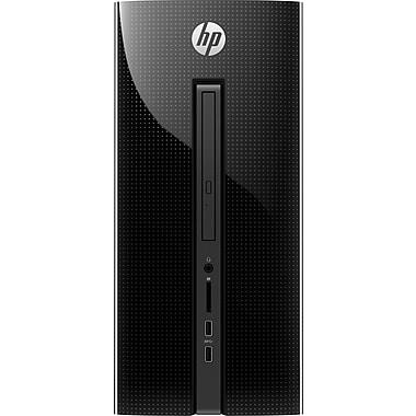 HP 251-a126 Desktop PC (Intel® Pentium® J2900 Processor, 500GB Hard Drive, 4GB RAM, Windows 10 Home)