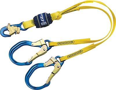 CAPITAL SAFETY GROUP USA Tie-Off Lanyard 48
