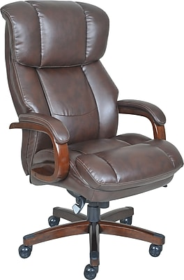 LaZBoy Fairmont Big and Tall ComfortCore Traditions Executive