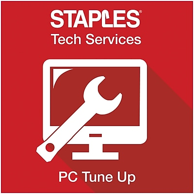 Total Defense PC Tune Up (in-store only)