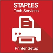 Printer Set Up (In-Store)