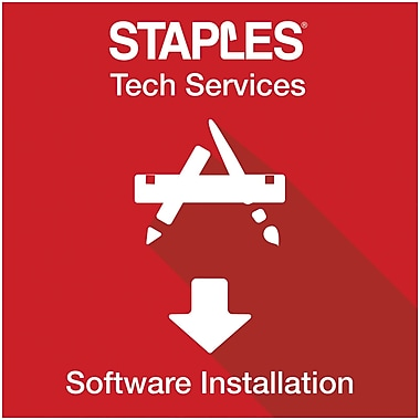 Software Install (In-Store)