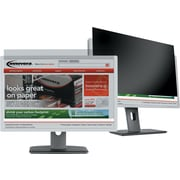 """Innovera Black-Out Privacy Filter For 17"""" Widescreen Notebook/lcd"""