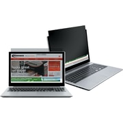 "Innovera Black-Out Privacy Filter For 14"" Widescreen Notebook"