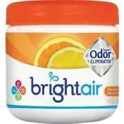 Bright Air® Super Odor Eliminator Air Freshener, Mandarin Orange & Fresh Lemon (900013)