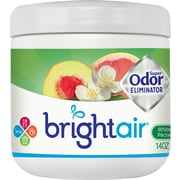 Bright Air® Super Odor Eliminator Air Freshener, White Peach & Citrus