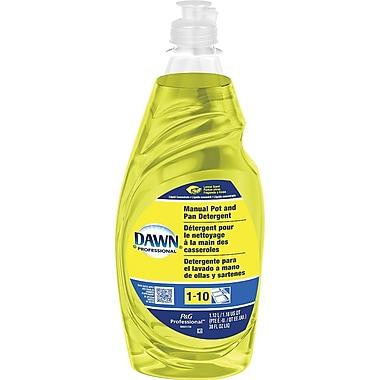 Procter and Gamble ® Dawn ® 45113 Manual Pot and Pan Detergent, 38 oz.