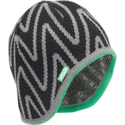 MSA Liner Knit Cap Cover, Standard Length, Bright Yellow-Green, Each